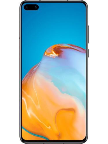 Huawei P40 5G Dual  8/128gb Black EU