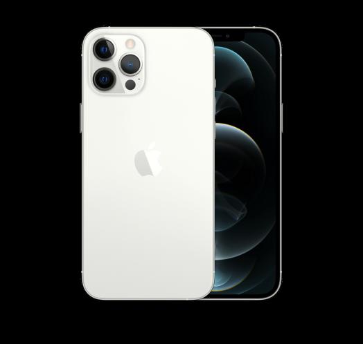 Apple iPhone 12 pro Max 256gb Silver EU