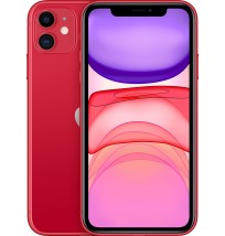 Apple iPhone 11 Red 64gb EU
