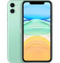 Apple iPhone 11 Green 128gb EU