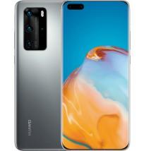 Huawei P40 5G Dual  8/128gb Silver EU