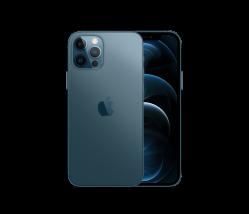 Apple iPhone 12 pro 128gb Blue EU
