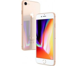 Apple iPhone 8 64GB Gold USED / ΜΕΤΑΧΕΙΡΙΣΜΕΝΟ