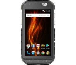 CATERPILAR  S31 Dual 16gb Black EU