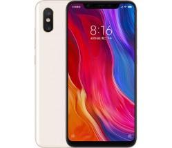 Xiaomi Mi 8 D/S 6/128GB White   EU