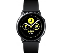 Samsung Galaxy Watch  Active R500 Black  EU