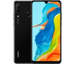 Huawei P30 Lite Dual 4/128GB Black  EU