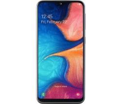 Samsung Galaxy A20e Dual A202 Blue  EU
