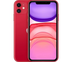 Apple iPhone 11 Red 64gb EU