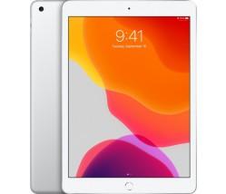 """Apple iPad 2019 10.2"""" WiFi 128gb Silver  EU"""