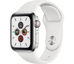 Apple Watch Series 5 Aluminium Cellular  44mm White  EU