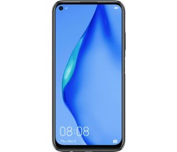 Huawei P40 Lite Dual 6/128GB Black EU