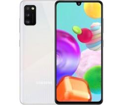 SAMSUNG Galaxy A41 Dual 4/64gb White  EU
