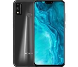 Honor 9X Lite Dual 4/128gb Black  EU