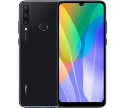 Huawei Y6p 2020 Dual 3/64gb  Midnight Black EU