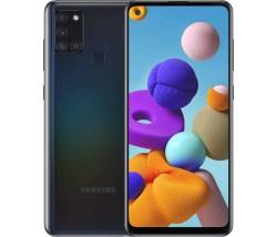 Samsung Galaxy A21s A217 Dual 4/64gb  Black EU