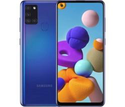 Samsung Galaxy A21s A217 Dual 4/64gb Blue  EU