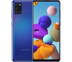 Samsung Galaxy A21s A217 Dual 3/32gb Blue  EU