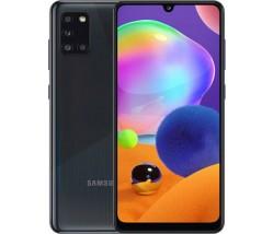 Samsung Galaxy A31 4/64gb A315  Dual Black  EU