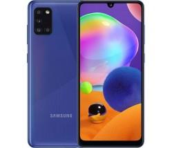 Samsung Galaxy A31 4/64gb A315  Dual  Prism Crush Blue EU