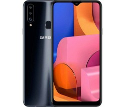 Samsung Galaxy A20s A207 Dual 3/32gb Black EU