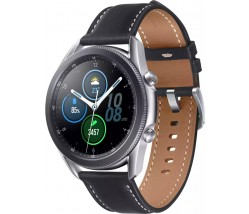 Samsung Galaxy Watch3 R840  Stainless Steel 45mm Mystic Silver EU