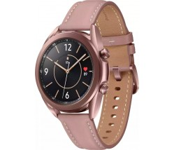 Samsung Galaxy Watch3 R850  Stainless Steel 41mm Mystic Bronze EU