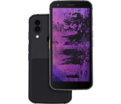 CATERPILAR  S62 Pro Dual 128gb  Black EU