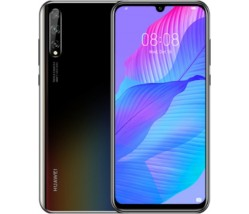Huawei P Smart S 2020 4/128gb Dual  Midnight Black EU