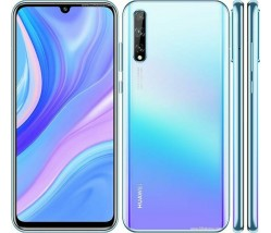 Huawei P Smart S 2020 4/128gb Dual Breathing Crystal  EU