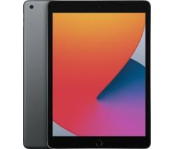 "Apple iPad 2020 10.2"" LTE 128gb Grey  EU"