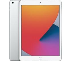 """Apple iPad 2020 10.2"""" WIFI 32gb Silver  EU"""