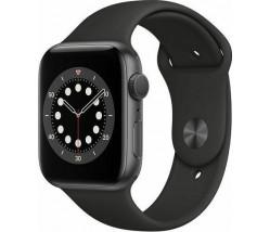 Apple Watch Series 6 GPS  Aluminium 44mm Space grey  EU