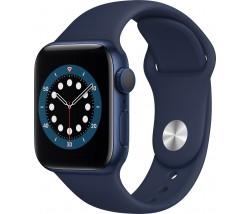 Apple Watch Series 6 GPS  Aluminium 44mm Blue EU