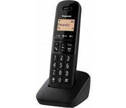 Panasonic KX-TGB610 Ασύρματο Τηλέφωνο Μαύρο EU