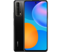 Huawei P Smart 2021 4/128gb Dual  Midnight Black EU