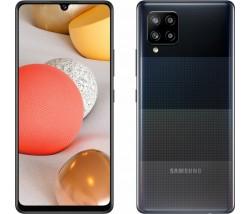Samsung Galaxy A42 A425  5G 4/128gb Dual Black  EU