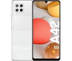 Samsung Galaxy A42 A425  5G 4/128gb Dual  White EU