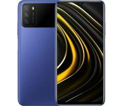 Xiaomi Pocophone M3 4/64GB Dual  Blue  EU