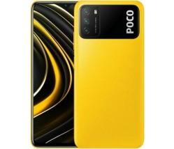 Xiaomi Pocophone M3 4/128GB Dual  Yellow  EU