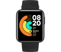Xiaomi Mi Watch Lite 41mm Black EU