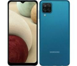 SAMSUNG GALAXY A12 A127 DUAL 4/64GB BLUE  EU