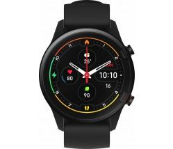 Watch Xiaomi Mi Watch Black EU