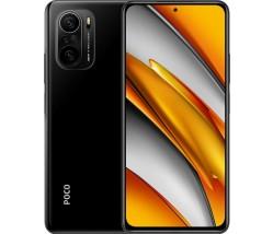 Xiaomi Poco F3 Dual  5G 6/128gb  Black  EU