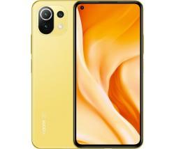 Xiaomi Mi 11 Lite 5G  Dual 8GB/128GB Yellow  EU