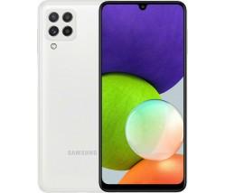 Samsung Galaxy A22  A225  Dual  4/128GB White  EU