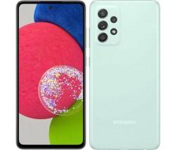 Samsung Galaxy A52s A528 5G  6/128gb Awesome Mint  EU