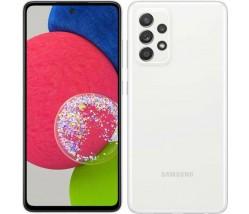 Samsung Galaxy A52s A528 5G  6/128gb White  EU