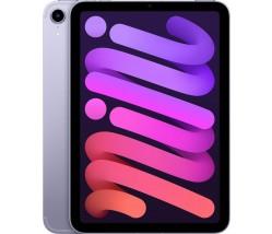 """Apple iPad Mini 2021 8.3"""" με WiFi+5G και Μνήμη 64GB Purple EU"""