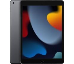 """Apple iPad 2021 10.2"""" με WiFi και Μνήμη 256GB Grey EU"""